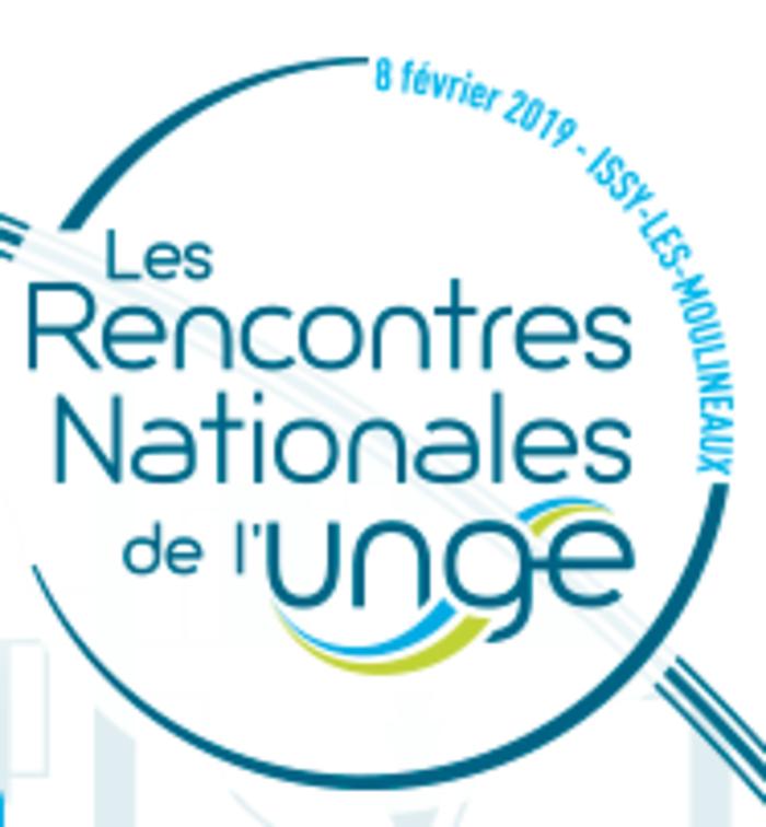BREIZH GEO IMMO A PARTICIPER AUX RENCONTRES NATIONALES DE L'UNGE 0